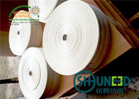 20-150 Mm Coated Nylon Wrapping Tape , Windproof Nylon Binding Tape SGS Approval